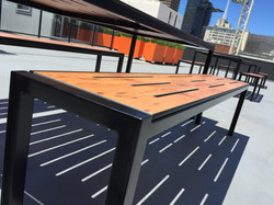 Outdoor Tables 3_Wattle Lane Roof