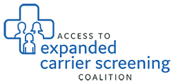 Public Testimony: Expanded Carrier Screening