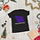Thumbnail: PURPLE LOGO KIDS T
