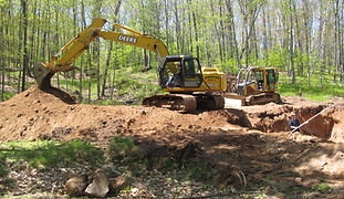 #2 Septic Excavating Services