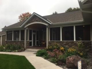 Local Custom Home Build