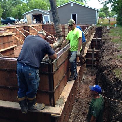Home Builder, New Construction, Custom Home Builder, Dykstra Construction, Inc