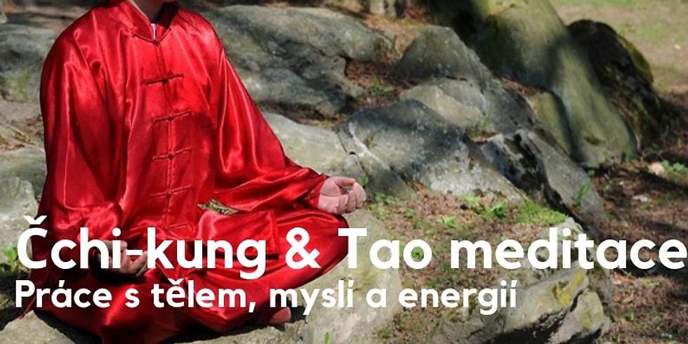Čchi-kung & Tao meditace - večerní škola pro začátečníky