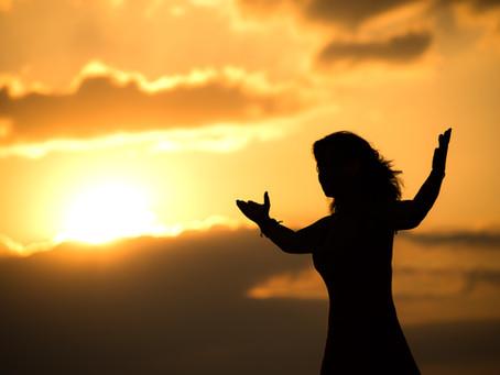 Aktivujte životní sílu - 10. díl (Meditace)