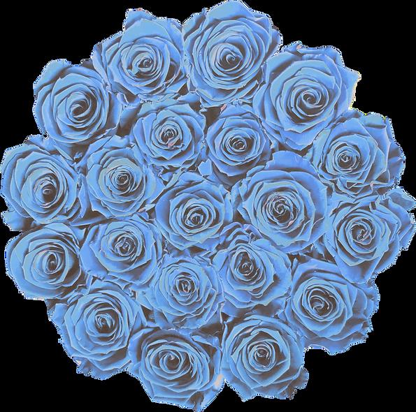 FlowerBox / Bleu Marine / Moyenne
