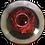 Thumbnail: Rose Sous Cloche / Rouge / XL