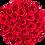 Thumbnail: FlowerBox / Rouge  / Moyenne