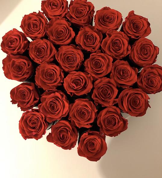 FlowerBox  / Je t'aime / Evénement / Professionnel