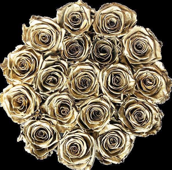 FlowerBox / Golden / Moyenne