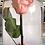 Thumbnail: Rose Sous Cloche / Rose Baby / M