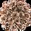 Thumbnail: FlowerBox / Or Rose / Moyenne