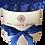 Thumbnail: FlowerBox / Bleu Roi / Moyenne
