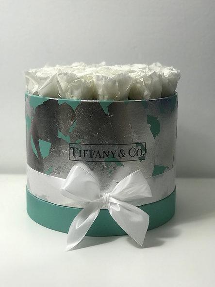 Flowerbox / Tiffany&Co. / Édition limitée