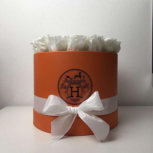 Flowerbox / Hermès / Édition limitée