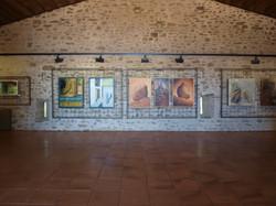 """XVII Muestra Internacional de Arte"