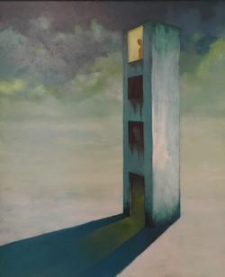 La torre y el vigilante