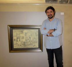 I Premio de Dibujo