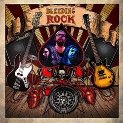 Ecléctica de Bleeding Rock