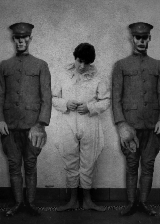 El arrestado