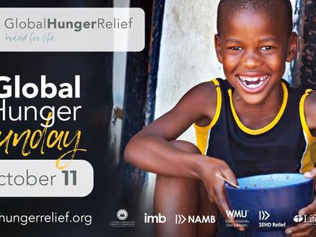 Fight World Hunger