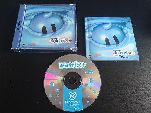 Wetrix +