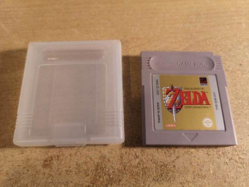 The Legend of Zelda Link´s Awakening
