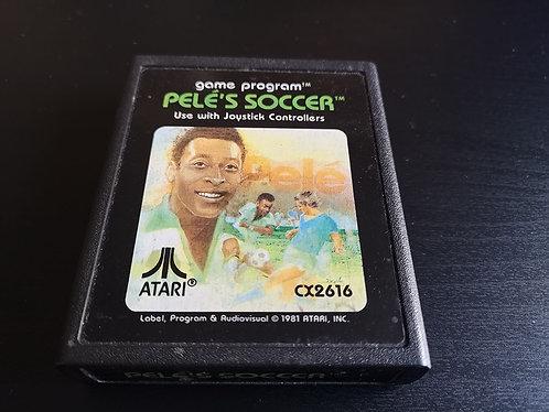 Pele´s Soccer