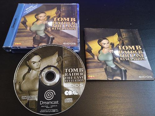 Tomb Raider IV The Last Revelation
