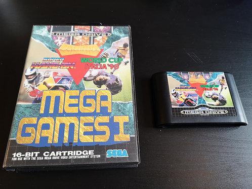 Mega Games I