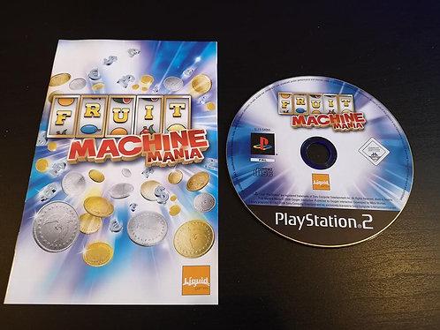 Machine Mania