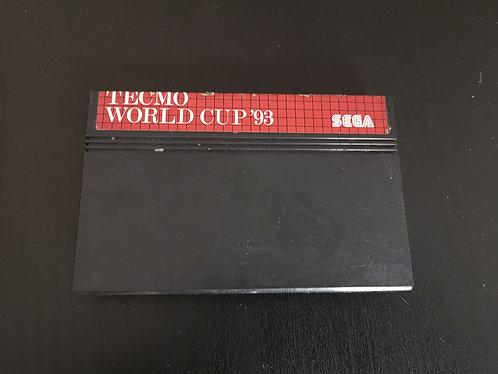 Tecmo World Cup 93