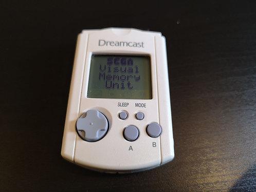 Dreamcast Visual Memory VMU HKT-7000