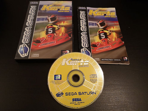 Formula Karts Special Edition