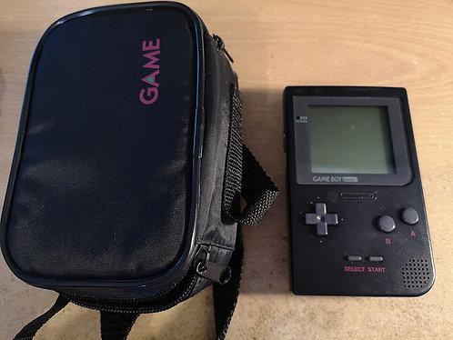 Nintendo GameBoy Pocket PAL