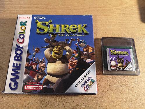 Shrek Fairy Tale Freakdown