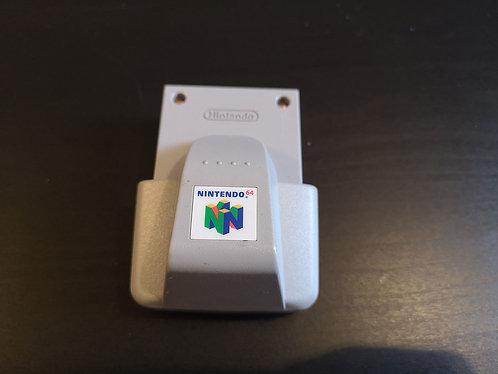 Official Rumble Pak Nintendo 64