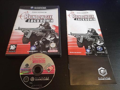 Tom´s Clancy Rainbow Six Lockdown