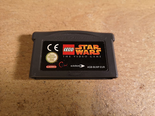 Star Wars LEGO The Video Game