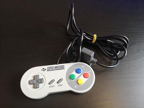 Snes Super Nintendo Gamepad controller