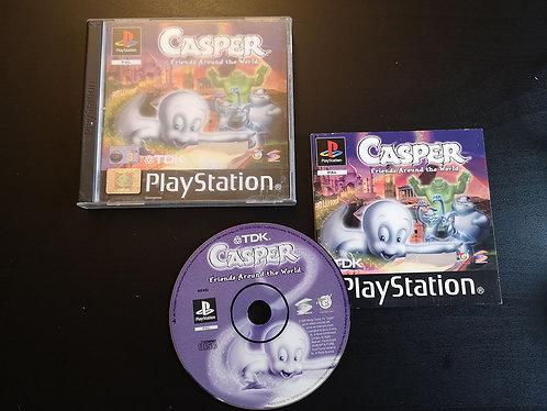 Casper Friends around the world
