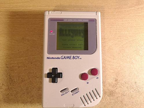 Nintendo GameBoy Original 1989 DMG-01 PAL