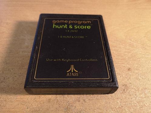 Hunt Score
