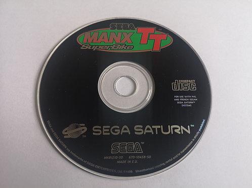 ManX TT