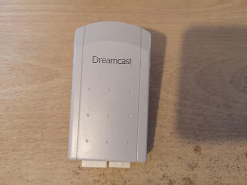 Sega Dreamcast Rumble pack