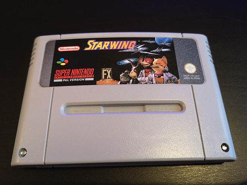 Starwing / Starfox