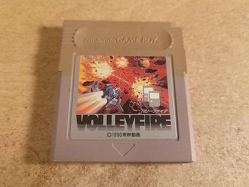 Volleyfire