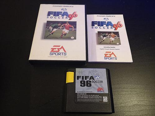 Fifa 96