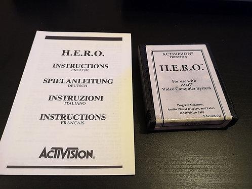 Hero H.E.R.O.