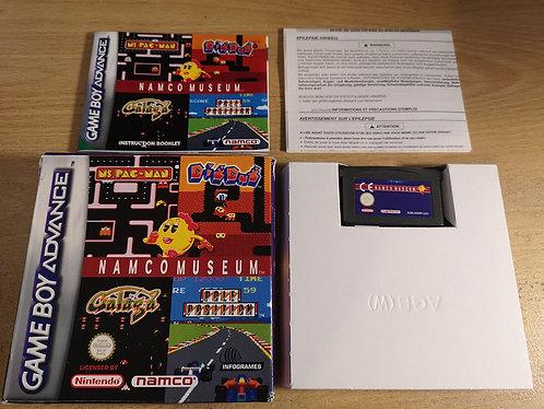 Namco Museum BOXED