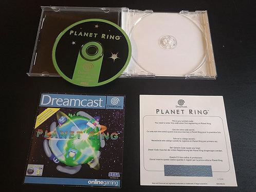 Planet Ring